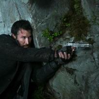 Mason with a Gun