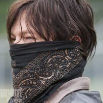 Masked Daryl