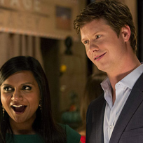 What grade would you give The Mindy Project Season 2 premiere?