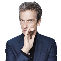 What do you think of Peter Capali as Doctor Who?