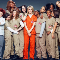 Orange is the New Black Cast Pic