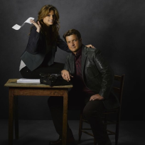 Castle Promotional Photo