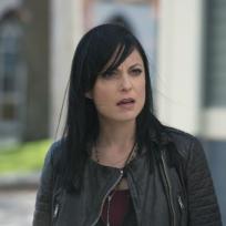 Kate Kelton as Jordan McKee