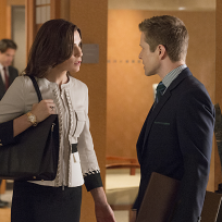 15 Memorable Moments from The Good Wife Season 5