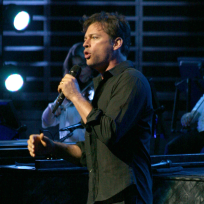 What do you think of Harry Connick Jr. as an American Idol judge?