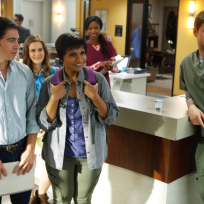 The Mindy Project Season 2 Premiere Pic