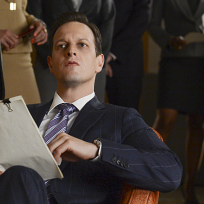 Will Gardner at Work