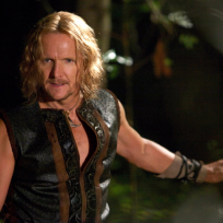 Sebastian Roche as Mikael