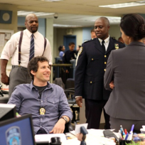 Brooklyn Nine-Nine Premiere Pic
