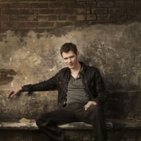 Joseph morgan promotional pic