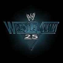 Wrestlemania-25-logo