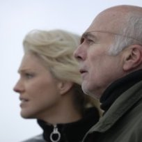Tricia helfer and michael hogan