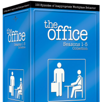 The-office-box-set