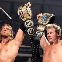 Edge-and-jericho