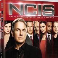 Ncis-dvd