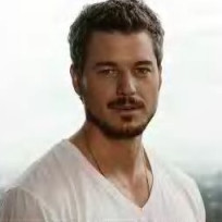 Eric Dane: McSteamy