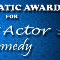 Best actor in a comedy