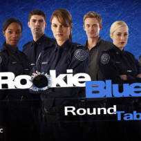 Rookie blue round table