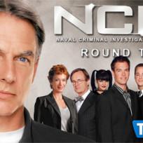 Ncis round table logo