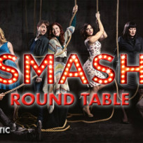 Smash round table logo