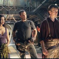 Firefly scene