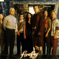 Firefly cast pic