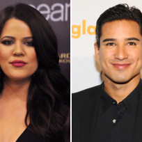 What do you think of Khloe Kardashian and Mario Lopez as X Factor co-hosts?