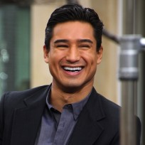 Are you happy Mario Lopez is coming back to host The X Factor?