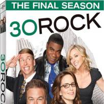 30 rock dvd