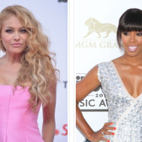 Will you watch Paulina Rubio and Kelly Rowland judge The X Factor?
