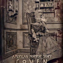 New american horror story coven poster