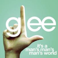 It's a Man's Man's Man's World
