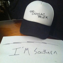 I'm Southern