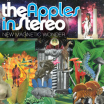 The Apples in the Stereo