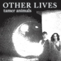 Tamer Animals