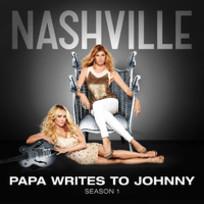 Papa Writes To Johnny