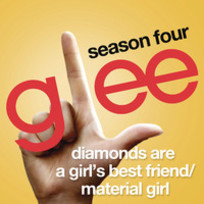 Diamonds Are a Girl's Best Friend / Material Girl