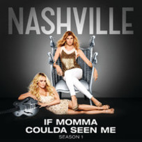 If Momma Coulda Seen Me (feat. Sam Palladio)