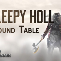 Sleepy hollow rt logo