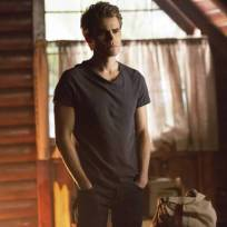 Paul Wesley on Season 5