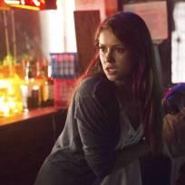 Elena Takes Action