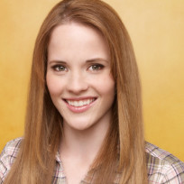 Katie Leclerc for ABC Family
