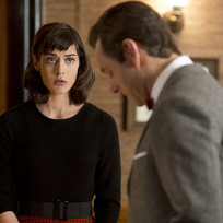 Lizzy-caplan-and-michael-sheen-photo