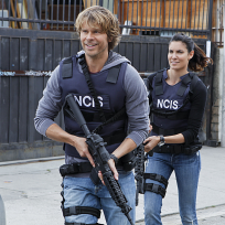 Favorite Kensi and Deeks Moment