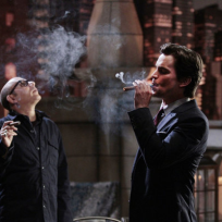 Mozzie-and-neal-smoking
