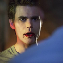 32 Sizzling Shots of Stefan Salvatore