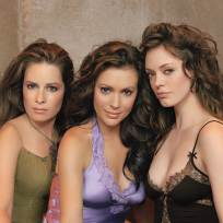 Do you want to see a Charmed reboot?