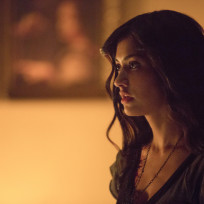 Janina Gavankar on TVD