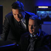 Tony & McGee Squabble
