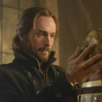 Ichabod Crane Clue